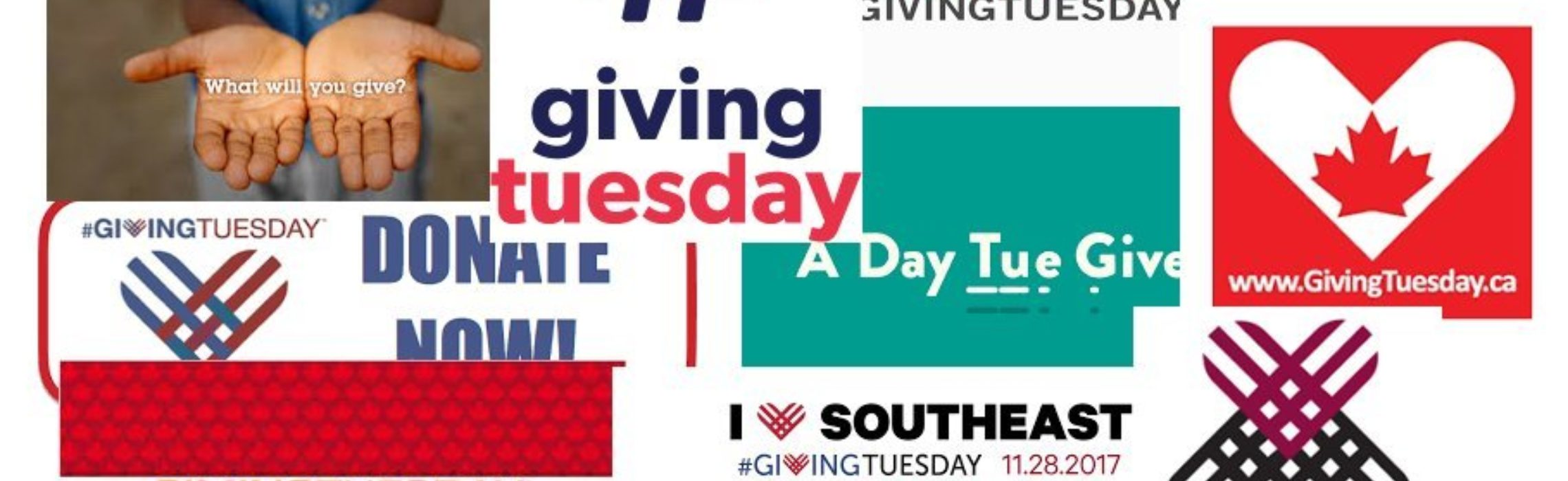Are You Giving In to #GivingTuesday?