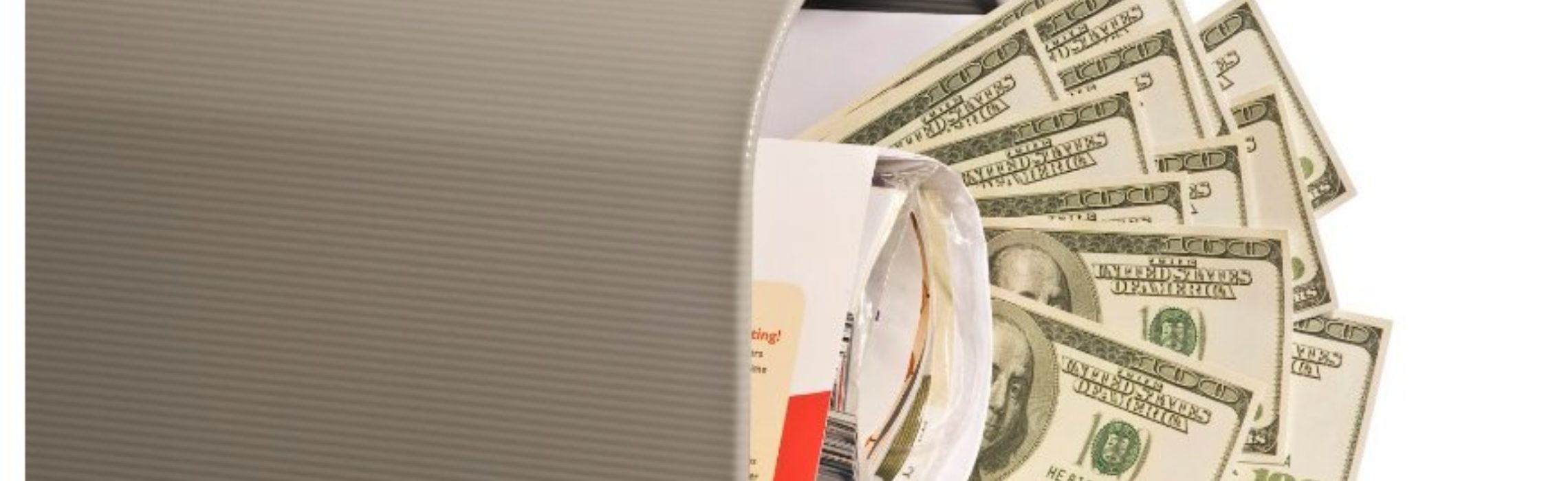 The REAL Value of Direct Mail
