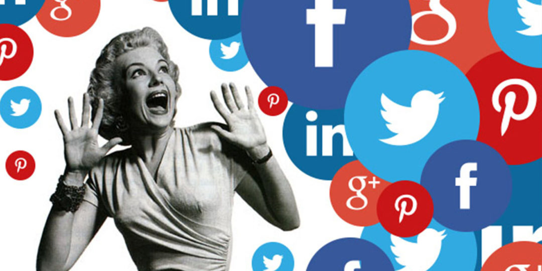 Are Social Media Numbers Adding Up?